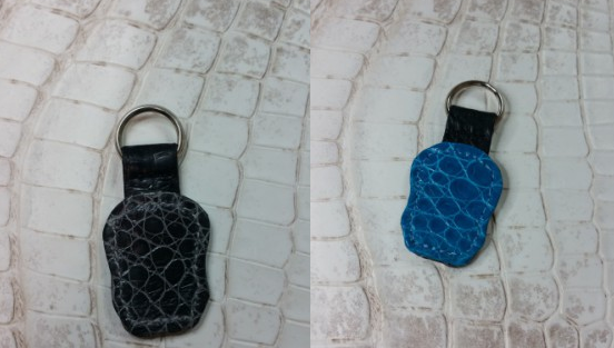 FULLBRIDGE Skull Design/Crocodile OrderMade/key Ring