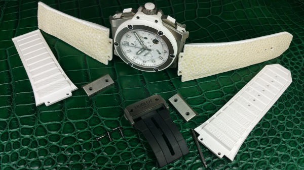 timeless design 841d4 9c859 HUBLOT KING POWER/ウブロ キングパワー/701】時計ウォッチ ...